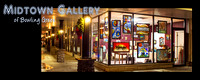 Midtown Gallery- at the store